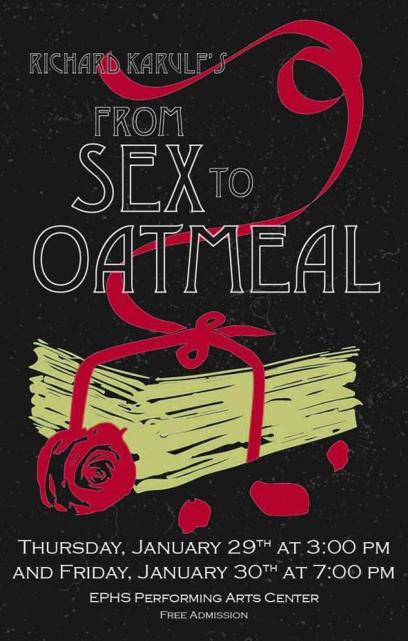 From Sex to Oatmeal Poster