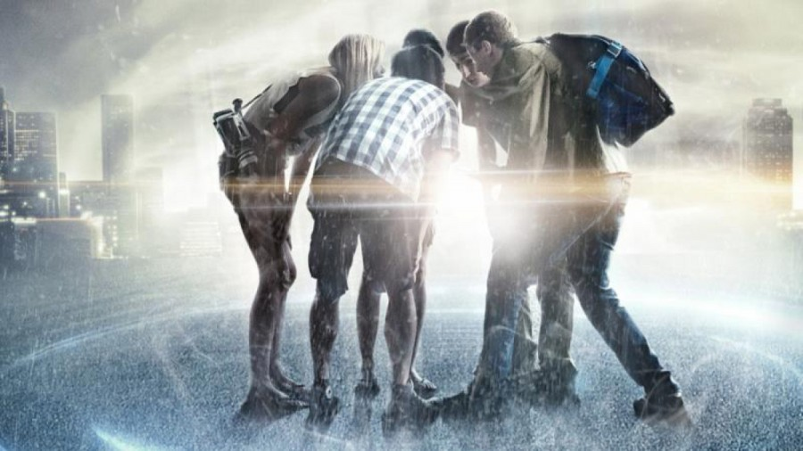 Movie Review: Project Almanac