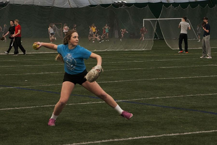 Softball+Pics