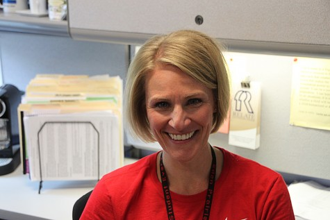Former teacher returns as new associate principal