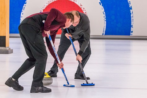Sweeping Away Traditional Sports