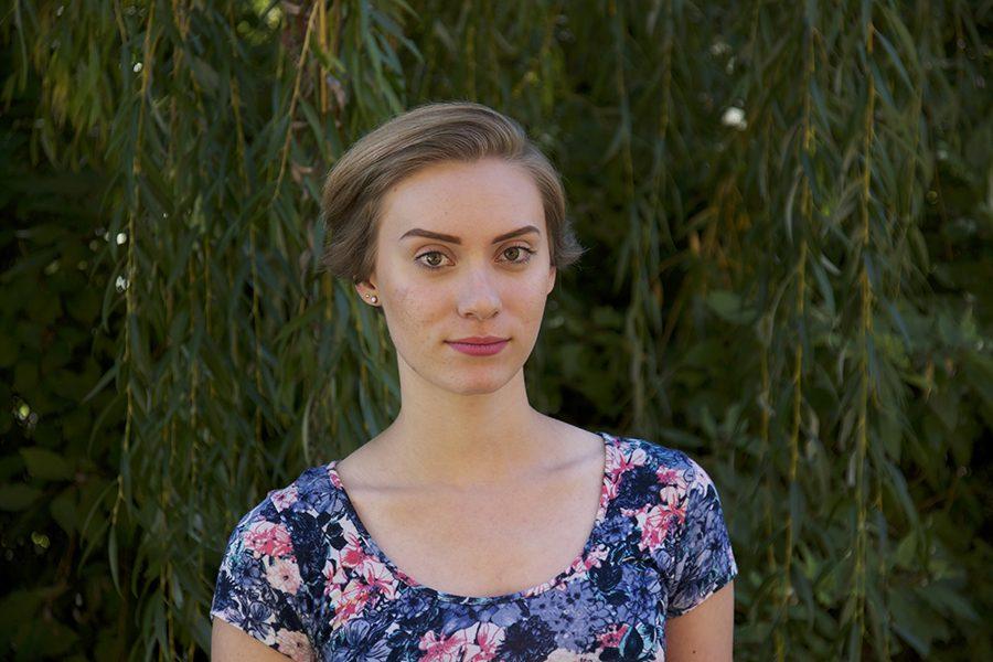 Anna Larinova