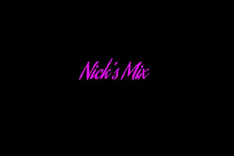 Nick's Mix - October