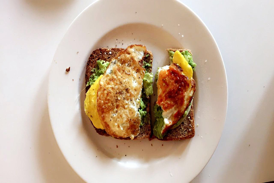 A+toast+to+avocado+toast