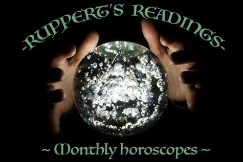 October's horoscope