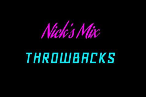 Nicks Mix - Throwbacks
