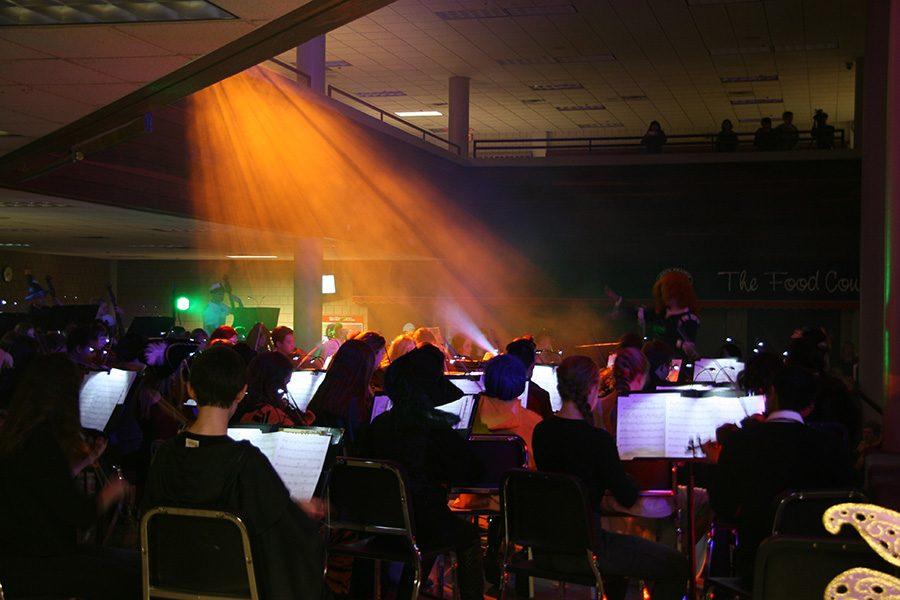 Orchestra Movie Concert
