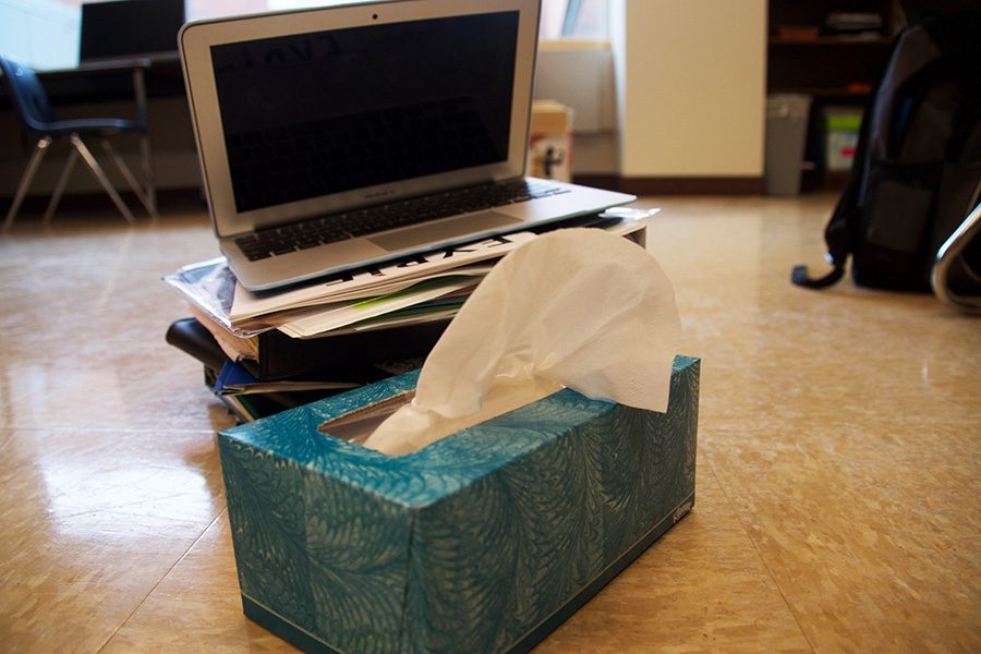 Getting sick shouldn't spread to your grades