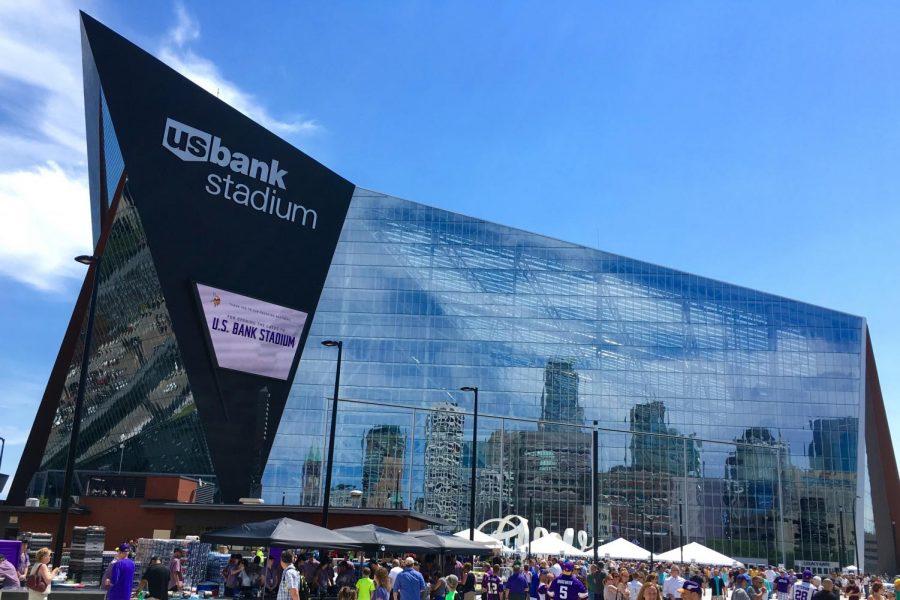 US_Bank_Stadium_-_West_Facade
