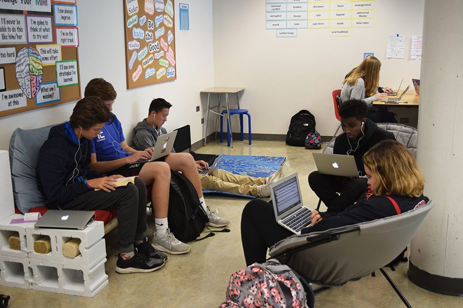 The push for personalized learning