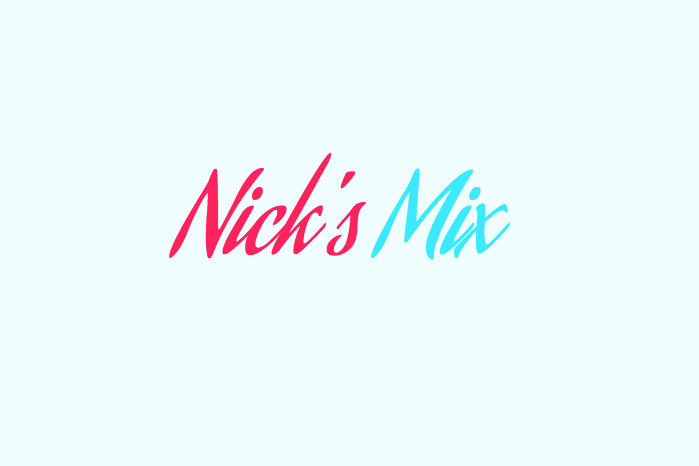 Nick's Mix - Holiday Edition