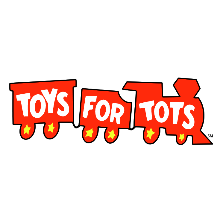 Drop off a toy for