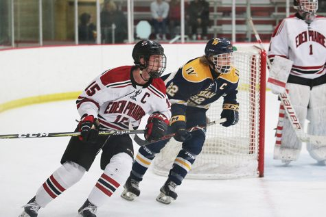 "Photos by Drew Smith from Wayzata High School's ""Trojan Tribune"""