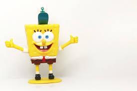 SpongeBob SquarePants Personality Quiz