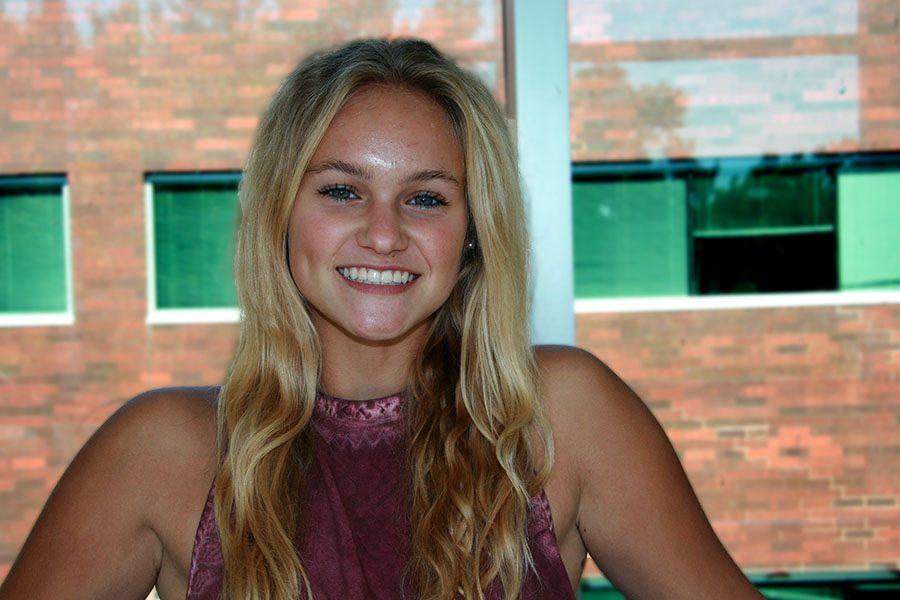 Baylee Brabender