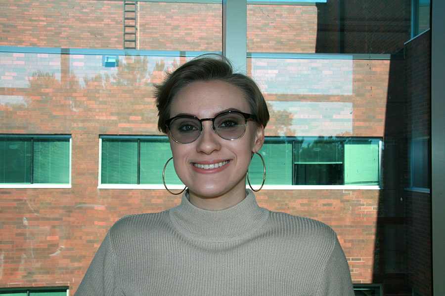 Karen Larionova