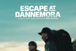 """Escape at Dannemora"" Review"