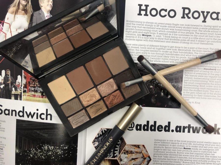 HOCO+Makeup