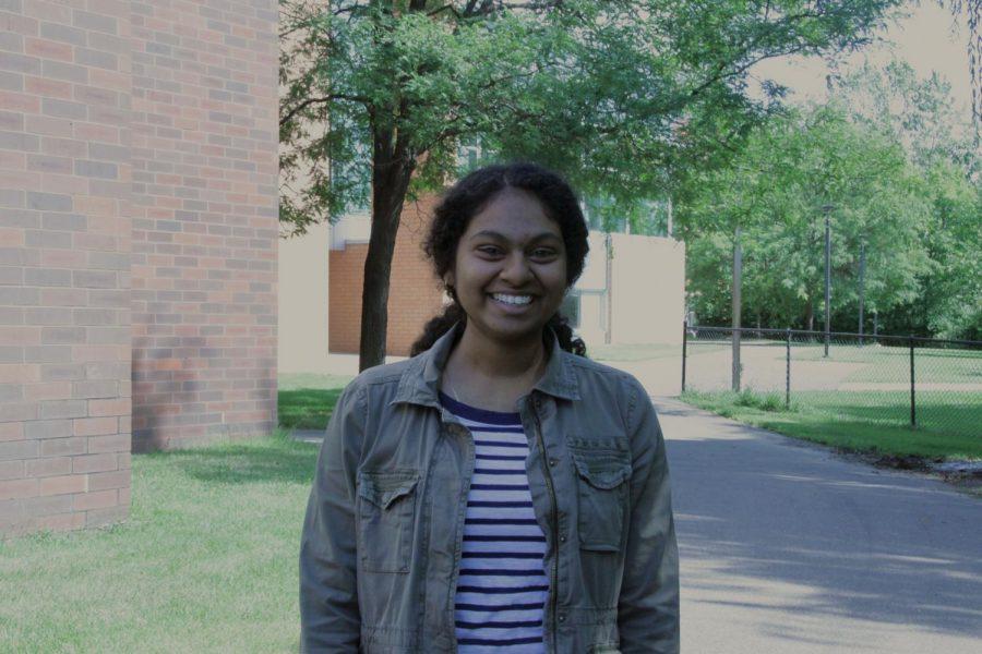 Shanna Sivakumar