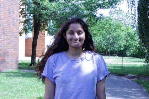Photo of Srihita Raju