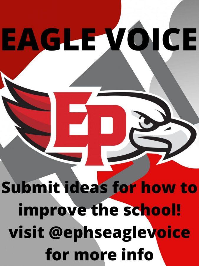 Eagle Voice