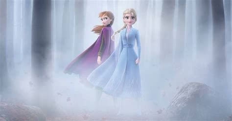"Frozen 2: Can we just ""Let it Go?"""