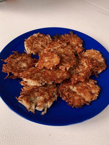 Festive Foods–Hanukkah