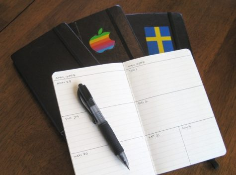Organization Tips for Distance Learning
