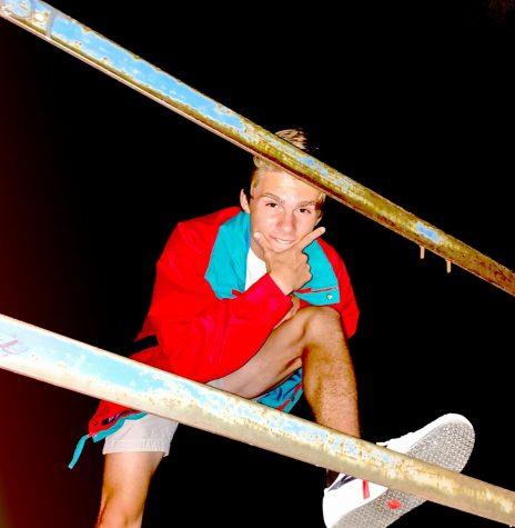 Photo of Tristan Lainhart