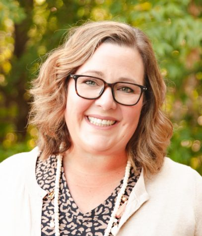 Beth Fletcher, Eden Prairie School Board candidate 2020