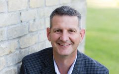 CJ Strehl, Eden Prairie School Board candidate 2020