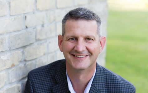 Interview with CJ Strehl: Eden Prairie School Board Candidate 2020