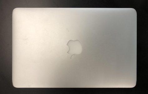 Old Mac exterior