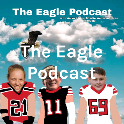Eagle Podcast Episode 2- Week 7 of the NFL Review