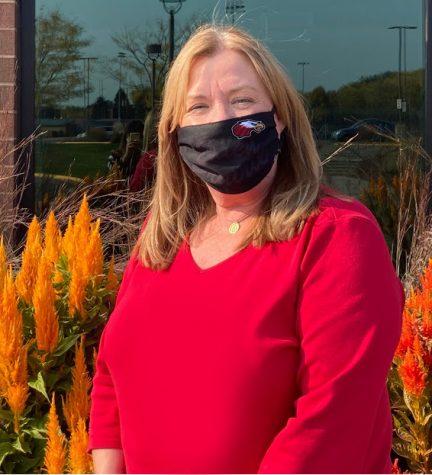 Kim Ross, Eden Prairie School Board candidate 2020