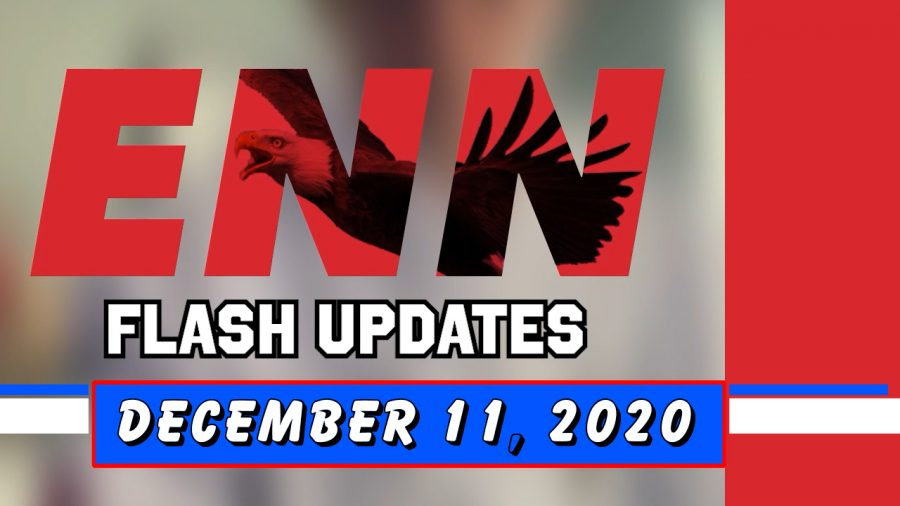 ENN Flash Updates 12/11