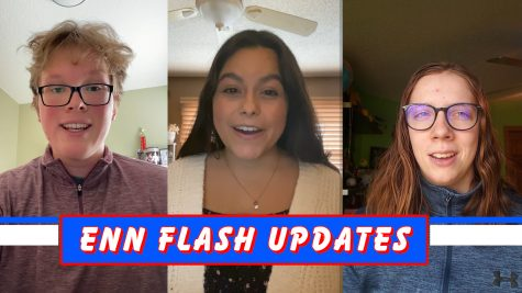 ENN Flash Updates - December 4, 2020