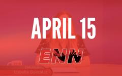 ENN Show- April 15th, 2021