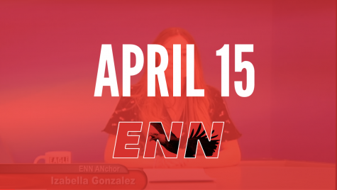 ENN Show- April 15th, 2021