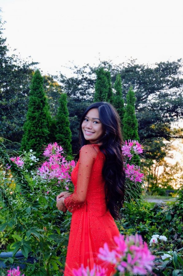 Thuy-Yen Tran Shares Her Talents in Music and Tie-Dye