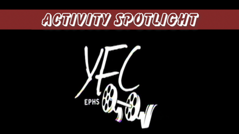 Activity Spotlight: Young Filmmakers Club