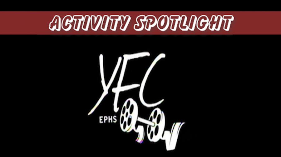 Activity Spotlight: Young Filmmakers Club