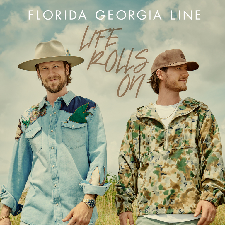 Florida Georgia Lines Newest Album Life Rolls On Comes Right on Time for Summer