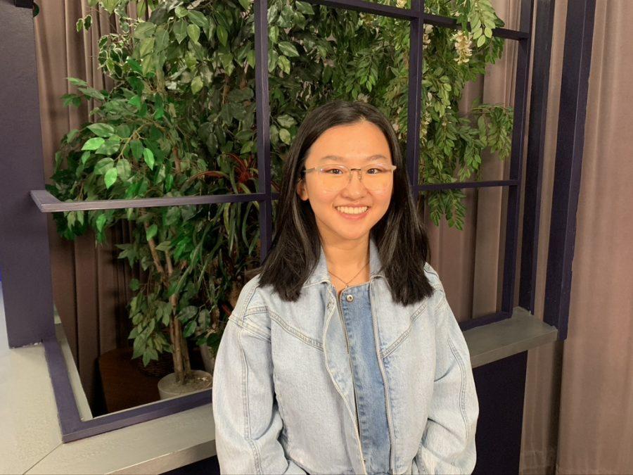 Katelyn Liu