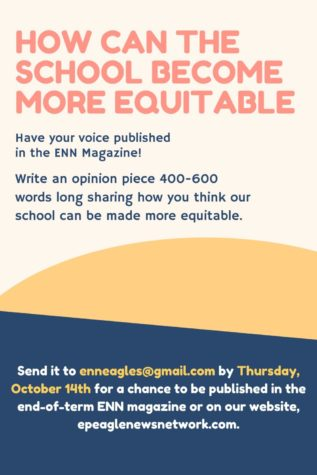 ENN Opinion Challenge: How Can Schools Become More Equitable