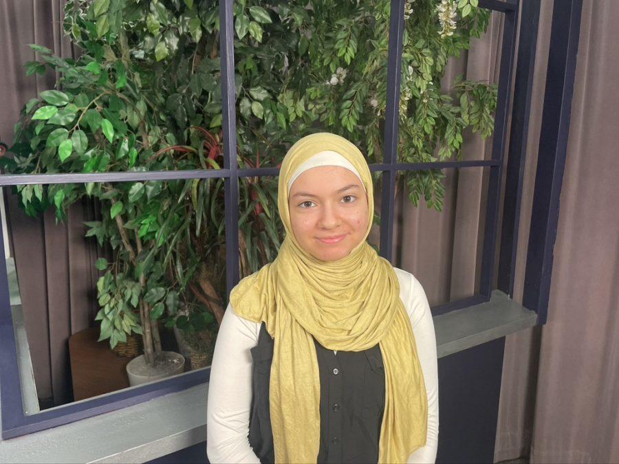Mariam Jabri